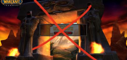Blizzard im Kampf gegen WoW Classic Warteschlangen