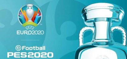 PES2020 UEFA EURO2020