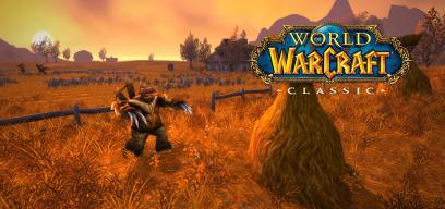 WoW Classic Westfall
