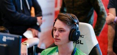 Vergangene Zeiten: Timo Siep spielt auf der gamescom in Köln.