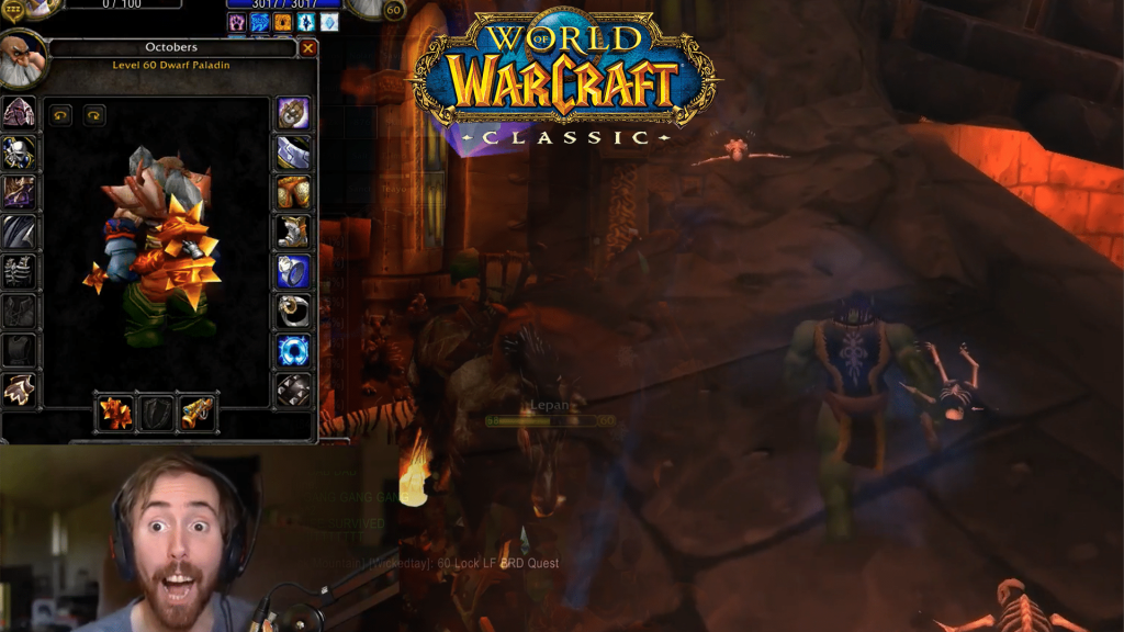 World of Warcraft Clips der Woche