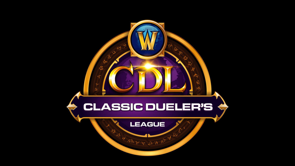 WoW Classic Duelers League
