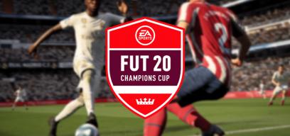 FIFA 20 FUT Champions Cup
