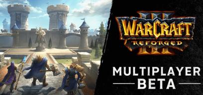 WarCraft III: Reforged Beta