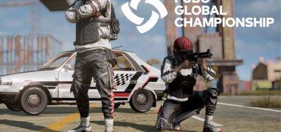 PUBG Global Championship 2020