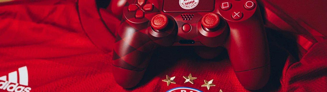 FC Bayern München steigt in den Esports ein