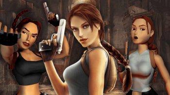 Lara Croft Tomb Raider 25 Jahre Geburtstag