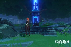 Genshin Impact – What are the Statues of the Seven and where to find them