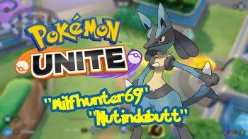 Bad Pokemon Bot Names UNITE