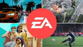 EA 5 Fakten