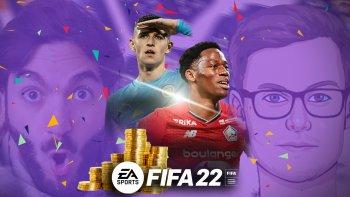 FIFA 22 Die Beliebtesten TOTW Karten Unter 100k Header