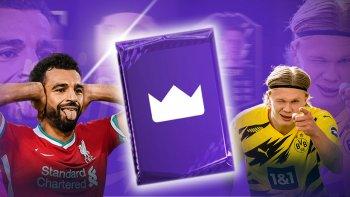 FIFA 22 Prime Pack Oktober Header