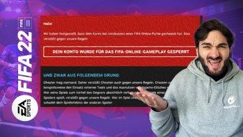 FIFA 22 Absichtliches Verlieren Header