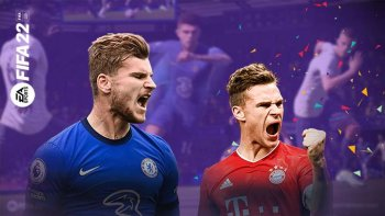 FIFA22 Rekordzahlen 22Tage
