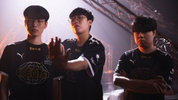LCK Possibly Implementing Salary Cap