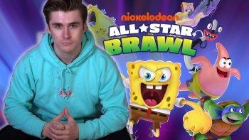 Ludwig All Star Brawl