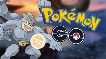 Pokemon GO IVs