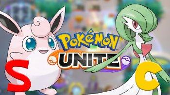Pokemon UNITE Tierlist 15 October