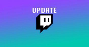 Twitch Update Hacking News