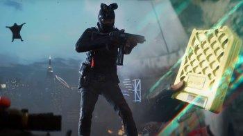 All details for Battlefield 2042's Hazard Zone