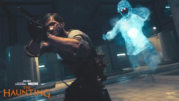 All you need to know about The Haunting in Call of Duty