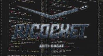 Ricochet Header