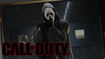Ghostface to arrive in Call of Duty Warzone