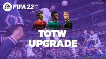 Upgrade Für Fifa TOTW Durch Sbc