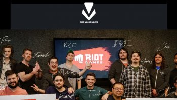 Vanguard Anticheat Teams