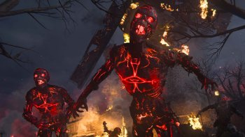 Everything you need to know about Vanguard's Zombies Mode