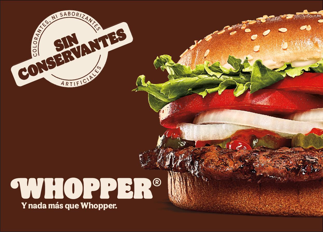 WHOPPER image