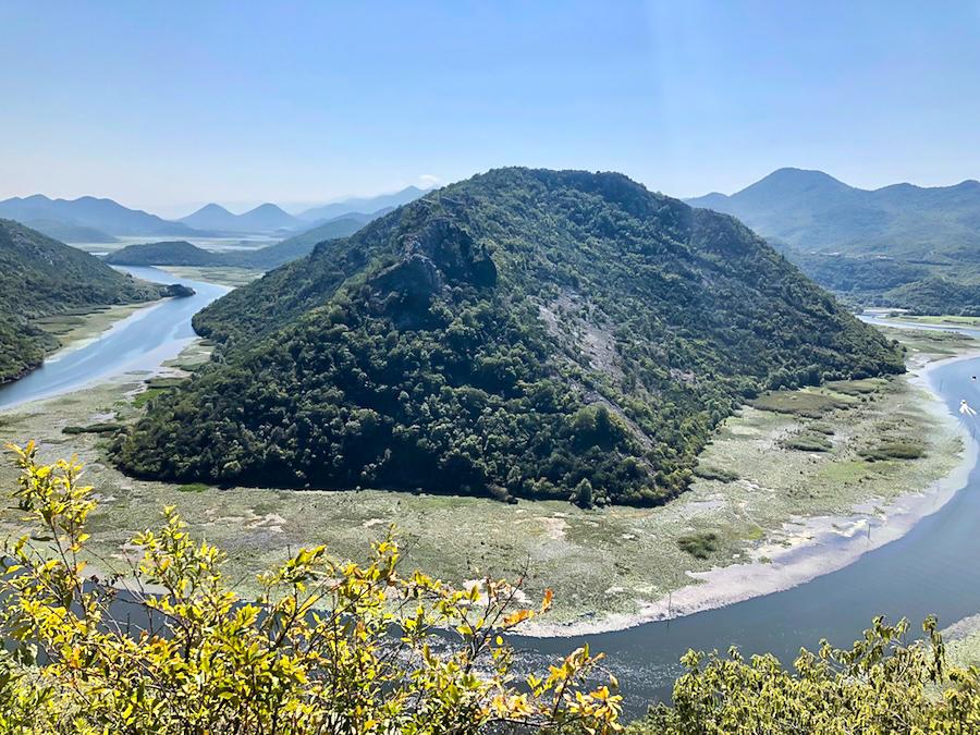 павлова страна черногория