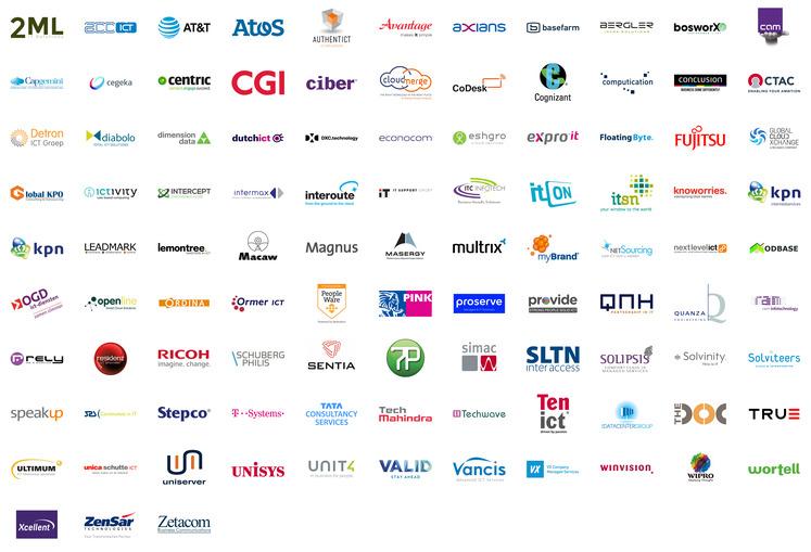 Aangesloten ICT Service Providers (20 juni 2017)