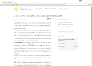 Dutch Hosting Provider Association (DHPA)