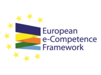 European e-Competence Framework (e-CF) logo