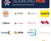 Knowledge Partners van iSourcing Hub (d.d. 24 oktober 2018)