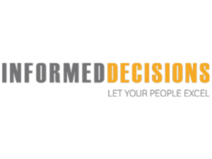 Informed Decisions