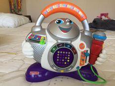 Educatieve Speelgoed Radio