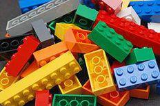 Gratis Abonnement op het LEGO MAGAZINE voor kinderen en kans op 3x € 100 shoptegoed