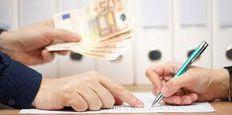 gratis leningsovereenkomst tussen particulieren