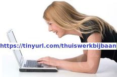 TOPJOB als THUISWERK Verdien € 1000 per week
