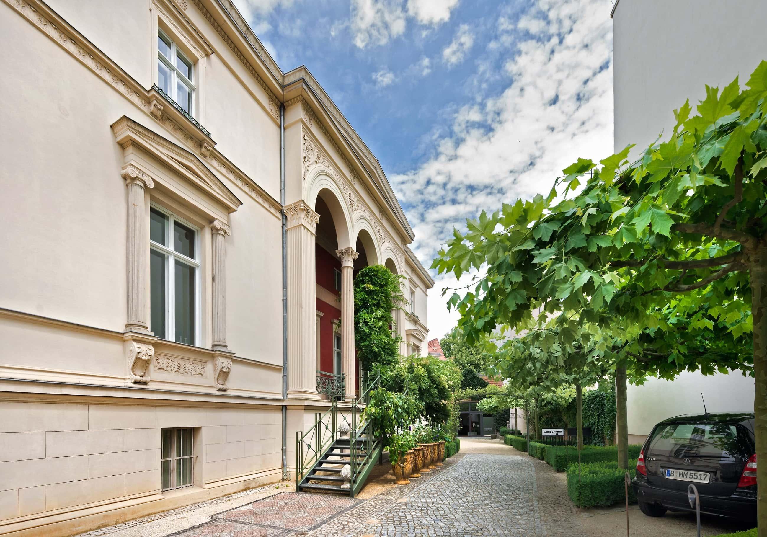 Architektur in Potsdam