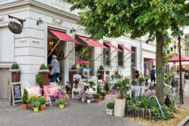 Einkaufen in Potsdam