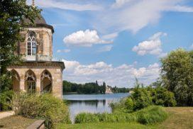 Umgebung Potsdams