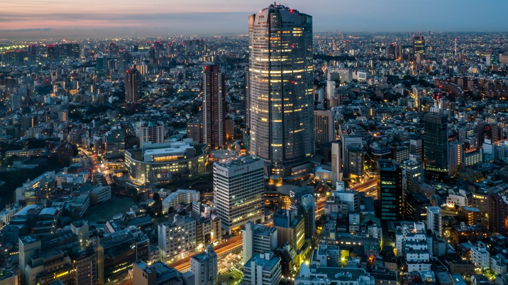 Нобу Мацухиса: взгляд на Токио изнутри