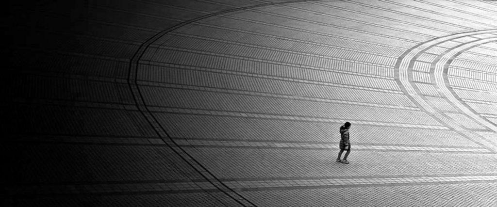 Одиночество Хирохару Мацумото