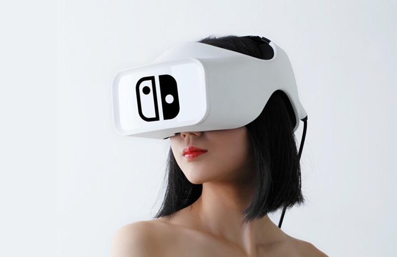 Nintendo Switch: в погоне за виртуальной реальностью