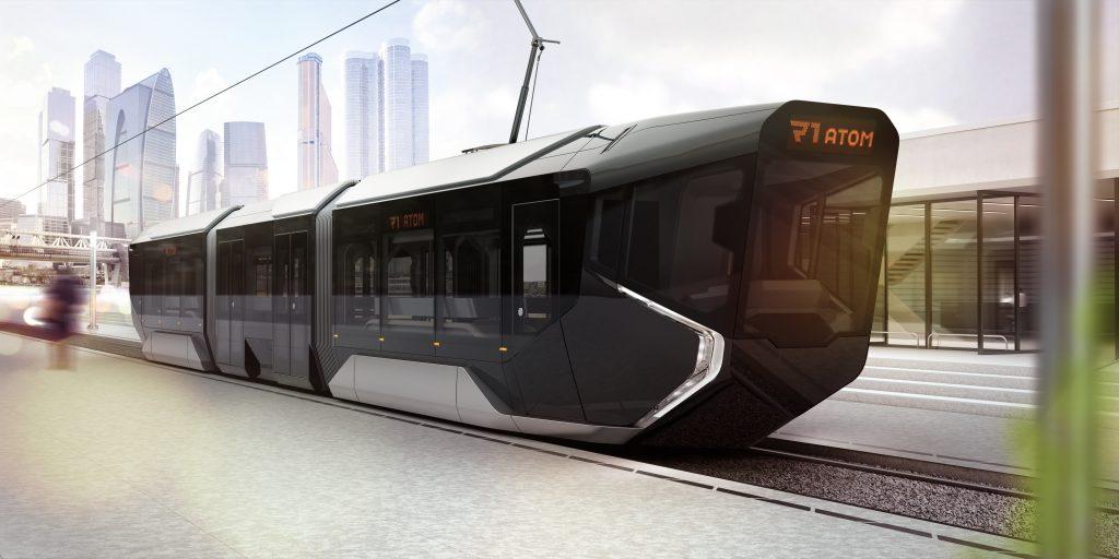 Новый трамвай – новые горизонты