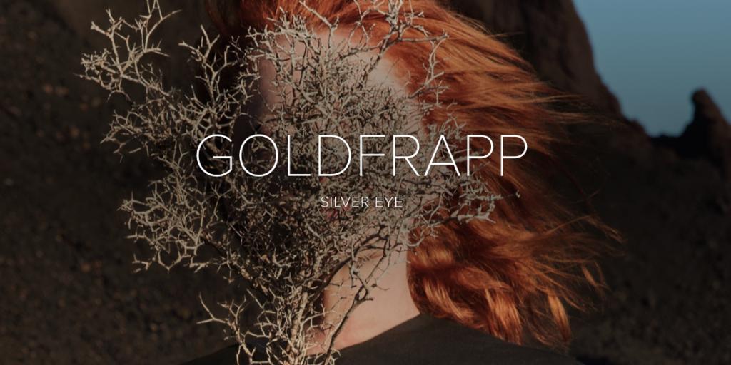 Новый альбом Goldfrap