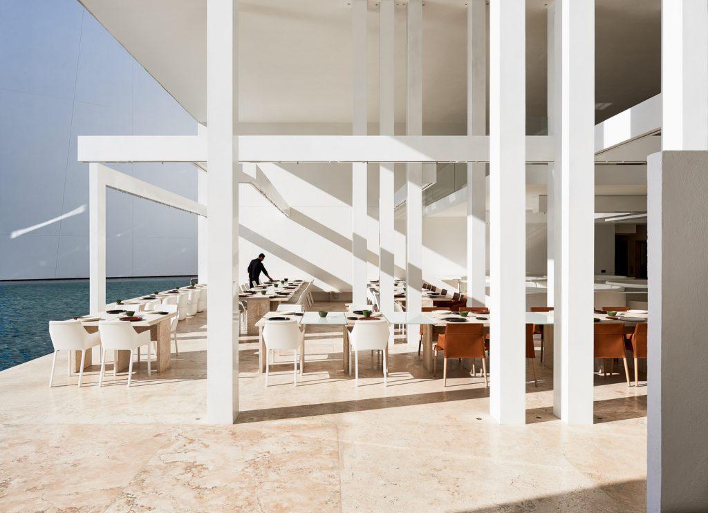 Отель Mar Adentro: впусти в свою жизнь океан